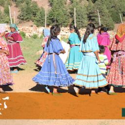 Fundación Xignux y Fundación Tarahumara