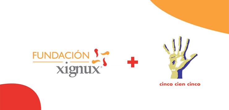 Reto Fundación Xignux