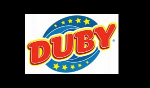duby300